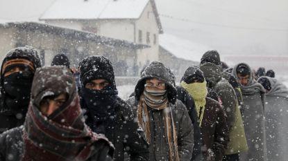 Migranten komen om bij oversteek Donau