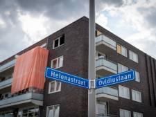55-jarige verdachte ontplofte flat nog 90 dagen vast