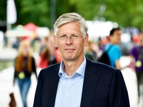 Rector magnificus TU Eindhoven over het aanstellen van alleen vrouwen: 'Het is jammer maar nodig'
