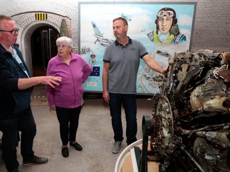 Hoe het Museum Sky of Hope weer opstart na de lockdown, mét nieuwe objecten in de collectie