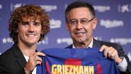 """Griezmann na controversiële overstap naar Barça: """"Ik nam verkeerde beslissingen in het verleden"""""""