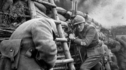 CAZ eert Hollywoodlegende Kirk Douglas met 'Paths of Glory'