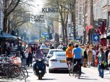 Rotterdamse Witte de Withstraat in top 10 coolste straten ter wereld