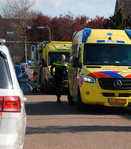 Omgekomen jongen (16) uit Heerjansdam werd getroffen door kogel; politie zoekt nog naar het wapen