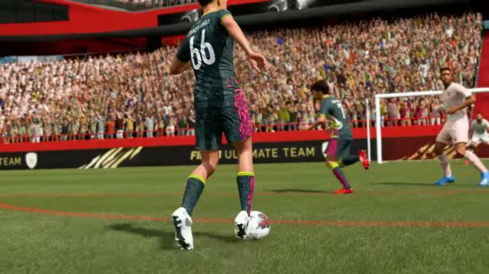 FIFA 21 krijgt een tool die spelgedrag kan monitoren en de gebruiker waarschuwt als hij grenzen overschrijdt.
