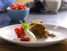 Patissier Hidde de Brabander legt uit hoe je de lekkerste chocolade lava cakes maakt