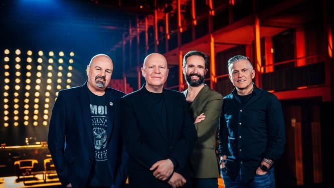 'Maandag' in het West-Vlaams én een kippenvelmoment backstage: dit was 'The Best Of De Mens'