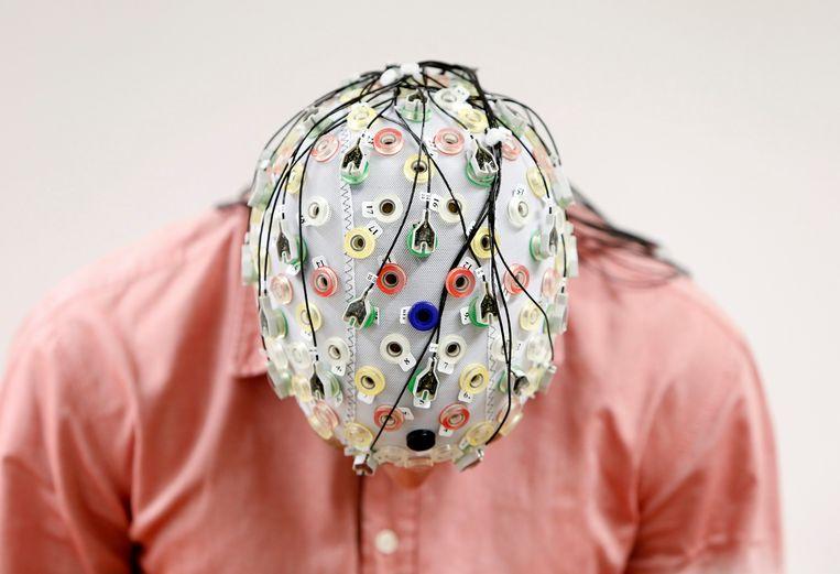 Hersenen overdrijven gebeurtenissen om ze beter te onthouden - Volkskrant
