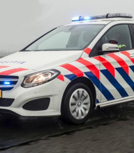 Nieuwe politie-auto heel fijn, 'behalve als je haast hebt'