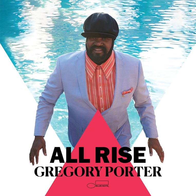 'All Rise' van Gregory Porter gaat van 19 april naar 28 augustus.  Beeld