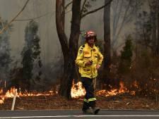 Na bosbranden kampt Australië nu met cycloon, nieuwe hittegolf op komst