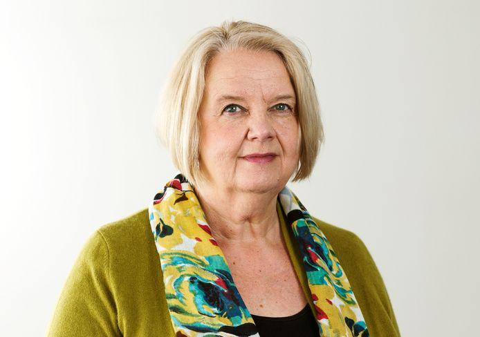 Lia Thorborg.
