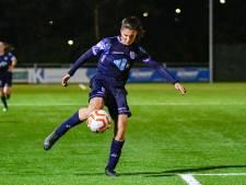 Eerste dikke tegenvaller voor PEC Zwolle Vrouwen; kansloze nederlaag bij VV Alkmaar