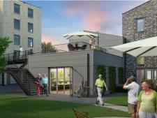 Eigen hofje voor ouderen in Zutphen krijgt langzaam vorm, maar verkoop woningen stagneert: 'Dat baart ons zorgen'