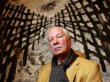 Twintig kunstwerken van Armando gaan depot in vanwege geldgebrek: 'Het is de goedkoopste oplossing'