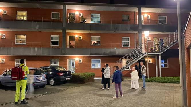 Verdachte van brandstichting in Gavere aangehouden door onderzoeksrechter