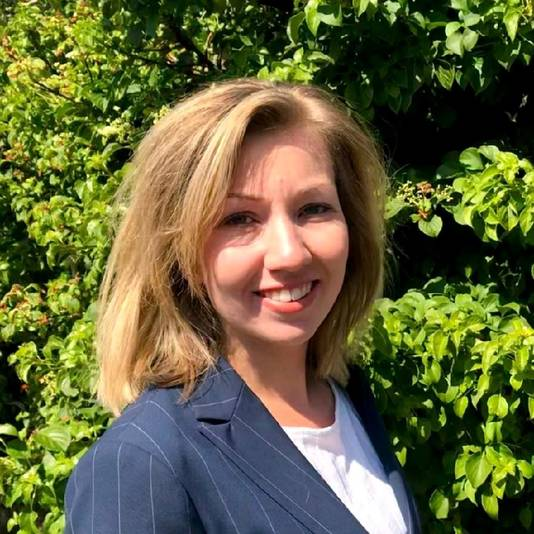 Anne Deelen, VNO-NCW Brabant Zeeland: 'Enorme mismatch op arbeidsmarkt.'
