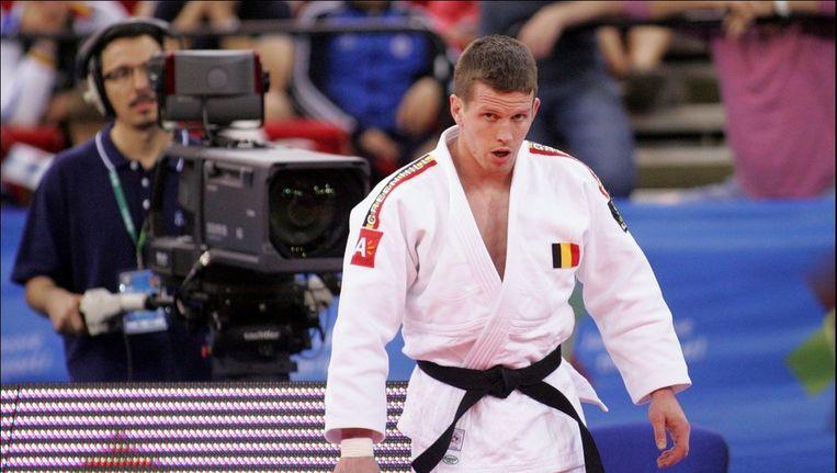 Dirk Van Tichelt Beeld PHOTO_NEWS