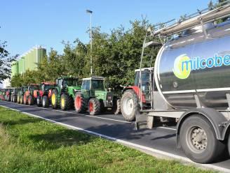 Tractorstoet van 1 kilometer lang kan ook in Herenthout woensdag tijdelijk verkeershinder veroorzaken