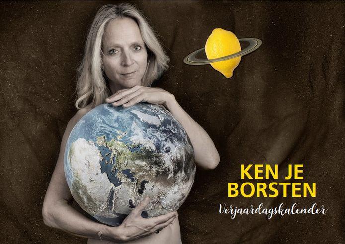 Campagnekalender Ken je Borsten.