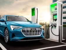'Groene' minister Duitsland verruilt elektrische auto stiekem voor benzinemodel