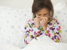 Stigmama: Ziek zijn