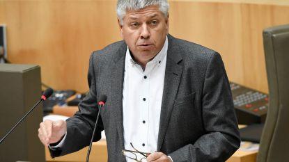 Jo Vandeurzen neemt uittredingsvergoeding (van zo'n 136.000 euro) op bij politiek afscheid