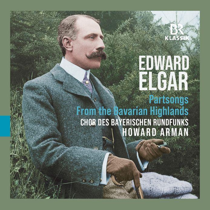 Edward Elgar, From the Bavarian Highlands.