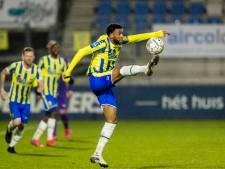 RKC-aanvaller Sow blijft scoren, ook in oefenduel met Vitesse is het twee keer raak