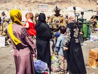 """Merkel: """"Nog duizenden Afghanen mogen naar Duitsland komen"""""""