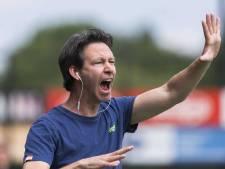 Hockeytrainer Ehren stopt bij Den Bosch en focust zich op België