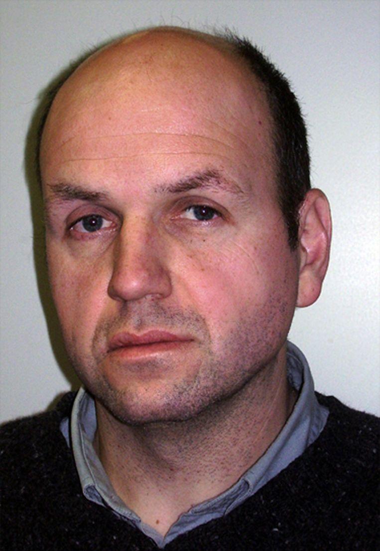 Ronald Janssen. Beeld BELGA