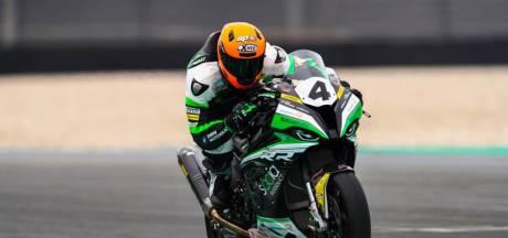 Ricardo Brink rijdt in eerste IDC-race van het seizoen rivalen op grote achterstand