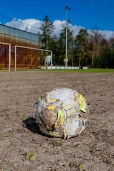 Verscherpte coronamaatregelen: voetbalseizoen is voorbij voor amateurs