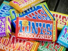 Er is weer een nieuwe Tony's Chocolonely smaak