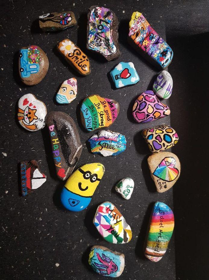 Happy Stones