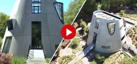 Video van de Dag   Even binnenkijken. Deze bijzondere villa van 2,3 miljoen euro staat te koop