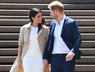 """Koninklijke kerst nog onzeker voor Harry en Meghan: """"Queen weet niet of ze hen wil uitnodigen"""""""
