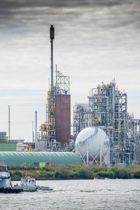 Gemeenten slepen Chemours en DuPont voor de rechter om uitstoot 'zeer zorgwekkende stoffen'