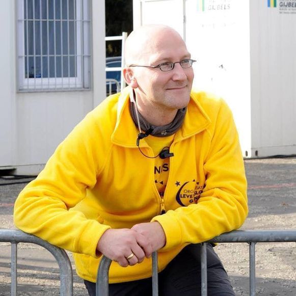 Genkenaar van 2018 is Frans Loos, de man achter de actie Levensloop voor personen met kanker.