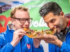 Zwolse maaltijdbezorgsite loopt lekker, maar zoekt nog naar perfectie voordat de rest van Nederland volgt