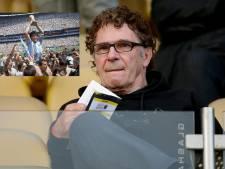 Van Hanegem: 'De voetbalwereld verliest zijn grote aanvoerder'