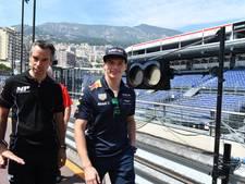 Verstappen: 'Monaco? Ik vind Spa mooier'