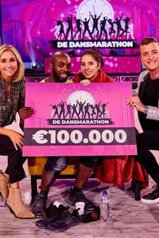 'De Dansmarathon was een psychische aanslag, zowel voor de kijker als voor de dansers!'