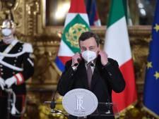 L'Italie a officiellement un nouveau Premier ministre
