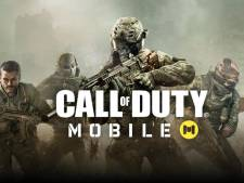 Call of Duty Mobile meer dan 500 miljoen keer gedownload