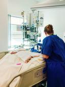Patiënten die uit coma ontwaken vertonen vaak geen of minimale tekenen van bewustzijn