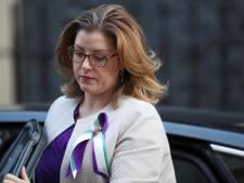 Oxfam s'expliquera lundi avec le gouvernement britannique