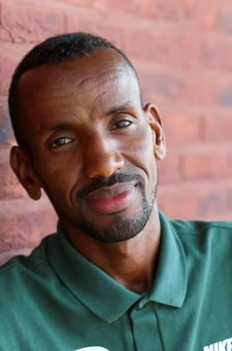 """Bashir Abdi overweegt ook 10.000 meter te lopen op de Spelen: """"Al weet ik niet of het wel verstandig is"""""""