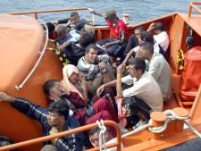 Groen licht EU-missie tegen mensensmokkelaars
